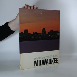 náhled knihy - Metropolitan Milwaukee