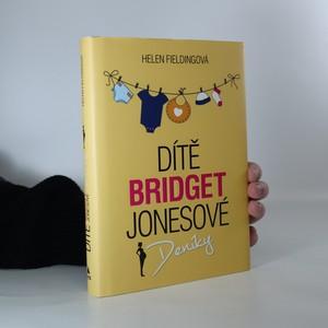 náhled knihy - Dítě Bridget Jonesové