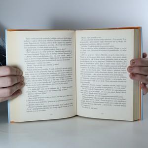 antikvární kniha Báječné nakupování do kočárku, 2008