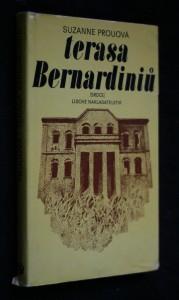 náhled knihy - Terasa Bernardiniů
