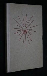 náhled knihy - Slunce je veliký básník : Výbor z díla