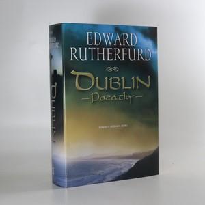 náhled knihy - Dublin : počátky