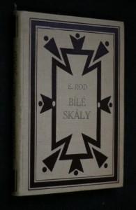 náhled knihy - Bílé skály