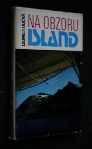 Na obzoru Island