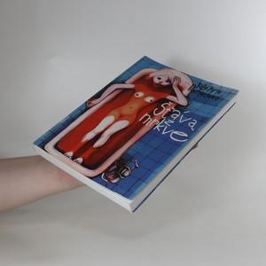 antikvární kniha Šťáva z mrkve, 2002