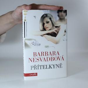 náhled knihy - Přítelkyně