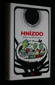 náhled knihy - Hnízdo