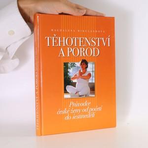 náhled knihy - Těhotenství a porod