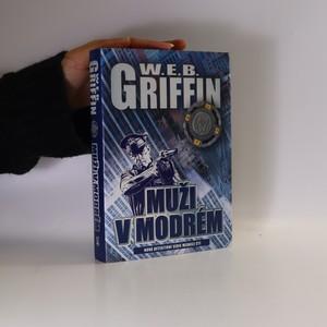 náhled knihy - Muži v modrém