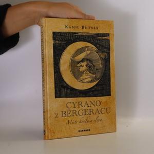 náhled knihy - Cyrano z Bergeracu. Mistr kordu a slova