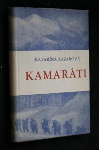 náhled knihy - Kamaráti