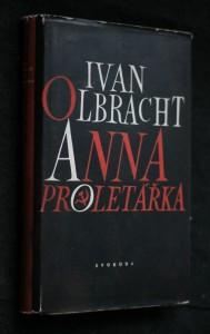 Anna proletářka : román o roku 1920