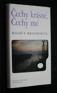 Čechy krásné, Čechy mé : O dvou podřipských rodech