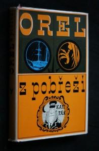 náhled knihy - Orel z pobřeží : Výbor anglických povídek