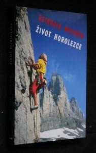 náhled knihy - Život horolezce