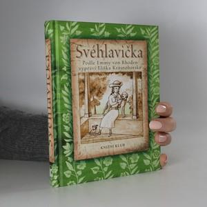 náhled knihy - Svéhlavička. Příběh z penzionátu