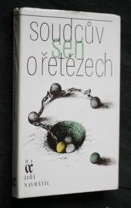 náhled knihy - Soudcův sen o řetězech