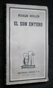 náhled knihy - El son entero