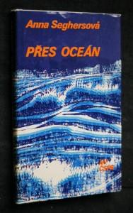 Přes oceán : příběh jedné lásky