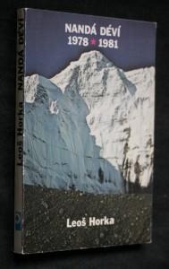 náhled knihy - Nandá Déví : 1978-1981