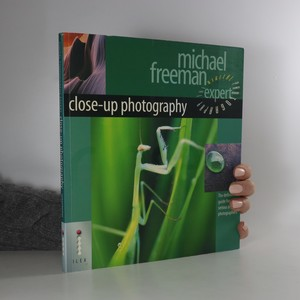 náhled knihy - Close-up photography