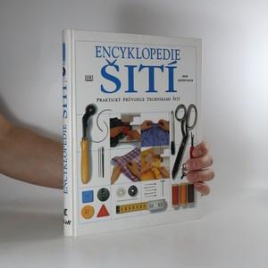náhled knihy - Encyklopedie šití. Praktický průvodce technikami šití