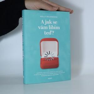náhled knihy - A jak se vám líbím teď?