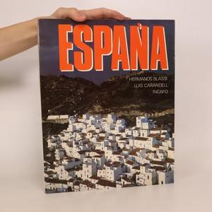 náhled knihy - España