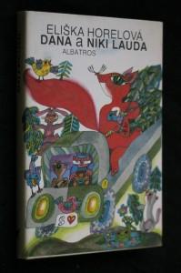 náhled knihy - Dana a Niki Lauda