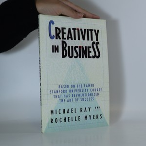 náhled knihy - Creativity in business