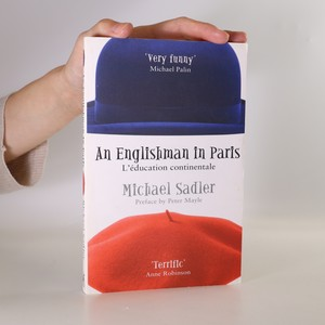 náhled knihy - An Englishman in Paris. L'education Continentale