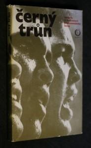 náhled knihy - Černý trůn : historie a současnost profesionálního boxu