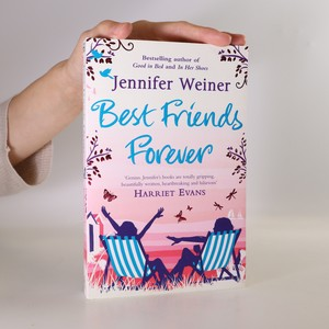 náhled knihy - Best Friends Forever