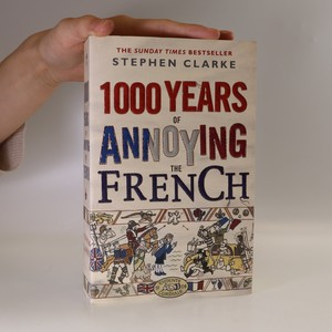 náhled knihy - 1000 Years of Annoying the French