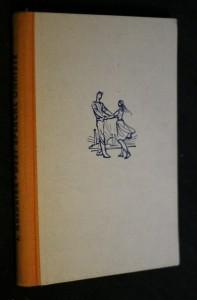 náhled knihy - Dešť spláchl ohniště : (kalendář, v němž se obracejí listy)