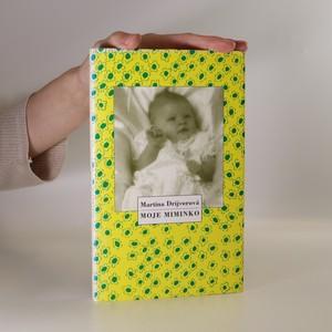 náhled knihy - Moje miminko