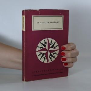 náhled knihy - Démonovy povídky