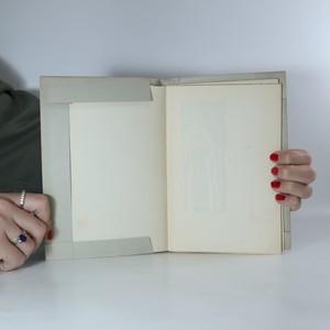antikvární kniha Svatá Terezie, 1948