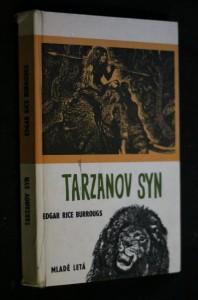 Tarzanov syn