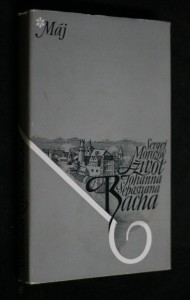 náhled knihy - Život Johanna Sebastiana Bacha