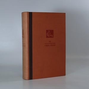 náhled knihy - Týdeník Čin (III. ročník, 1931-1932)