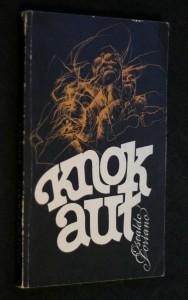 náhled knihy - Knokaut