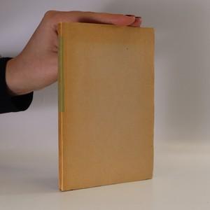 náhled knihy - Růže ran. Z německé lyriky XVII. věku
