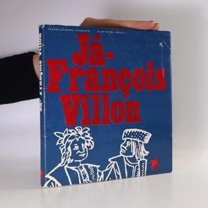 náhled knihy - Já Francois Villon
