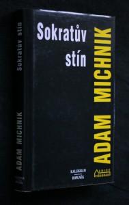 náhled knihy - Sokratův stín