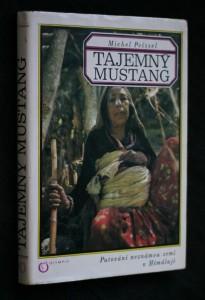 náhled knihy - Tajemný Mustang : Putování neznámou zemí v Himálaji
