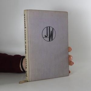 náhled knihy - Dům o tisíci patrech (věnování a podpis autora)
