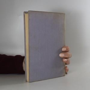 antikvární kniha Dům o tisíci patrech (věnování a podpis autora), 1958