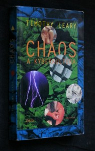 náhled knihy - Chaos a kyberkultura