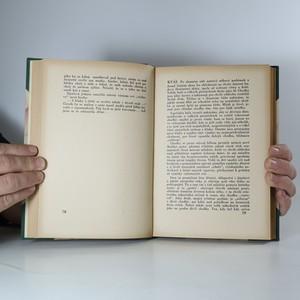 antikvární kniha Rašení, 1931